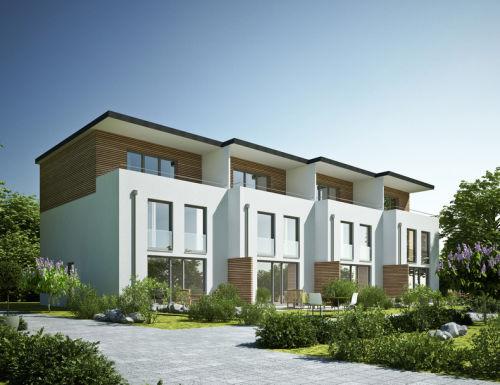 Wir planen Ihre technische Gebäudeausstattung mit Blick in die Zukunft
