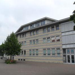 IG Metall Gewerkschaftshaus in Osnabrück