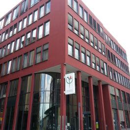 Bürogebäude Sanierung in Frankfurt am Main
