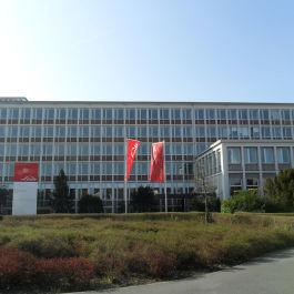 Das Ingenieurbüro Klöffel war für die Sanierungsarbeiten am Linde-Werk Aschaffenburg mit der Planung der HOAI Leistungsphasen beauftragt.