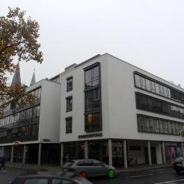 Wartungsplanung für das Bürogebäude der IG Metall in Braunschweig
