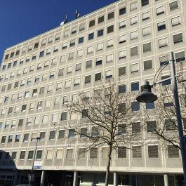 Sanierung mit Energiekonzept für das Gebäude der IG Metall Koblenz