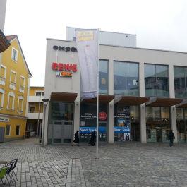 Trainingscenter Straubingen