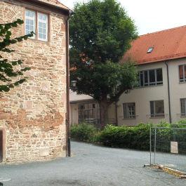Neubau des Ulrich-von-Hutten-Gymnasium in Schlüchtern