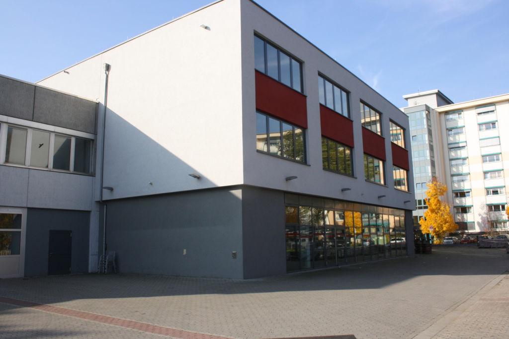 sanierungs und neubauarbeiten ander eugen kaiser schule in hanau. Black Bedroom Furniture Sets. Home Design Ideas