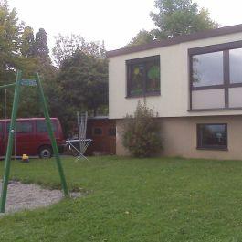 Sanierungsarbeiten am Kinderdorf Bethanine
