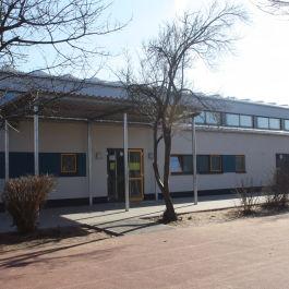Turnhalle der Adolf-Reichwein-Schule, Rodenbach