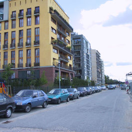 Wohnungsbau Frankfurt