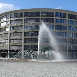 Colosseo Frankfurt: IBK plant Gebäudetechnik